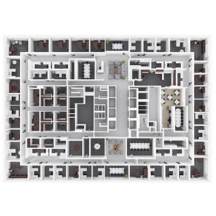 commercial 3d floorplan1